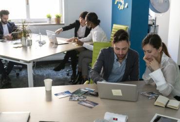 L'indagine di Arup rivela: i lavoratori vogliono più verde e coworking dopo il Covid