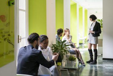 I vantaggi del Coworking rispetto all'ufficio tradizionale