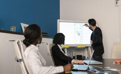 Coworking e non solo: ecco i servizi a disposizione da noi