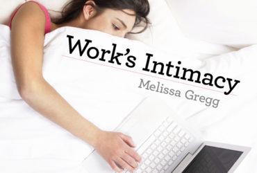 """Co-Working come """"MBA del millennio"""", parola di Melissa Gregg"""