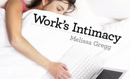 "Co-Working come ""MBA del millennio"", parola di Melissa Gregg"