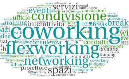 Coworking, i vantaggi: lontano da casa i risultati migliorano