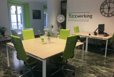 "Flexworking: 4 ""open days"" per la Fashion Week nel primo coworking boutique milanese"