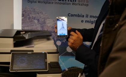 Easy Work Better Life: l'ufficio digitale presentato al Workshop di New Office Automation e Ricoh