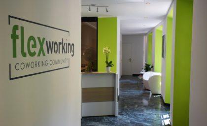 Coworking space ad Agosto? Tuttomilano di Repubblica parla di Flexworking