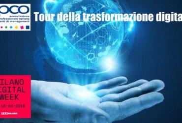 Milano Digital Week: con APCO da Flexworking innovazione digitale e marketing si incontrano