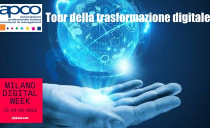 Milano Digital Week: con APCO da Flexworking innovazione digitale e marketing si incontrano