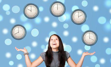 Time management: l'approccio funzionale alla nostra gestione del tempo