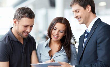 Vendere in maniera efficace: strategie per relazionarsi con i clienti