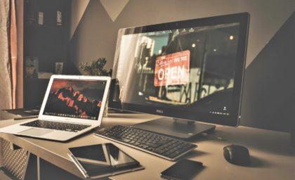 L'ufficio del futuro: come il digitale cambia il modo di lavorare