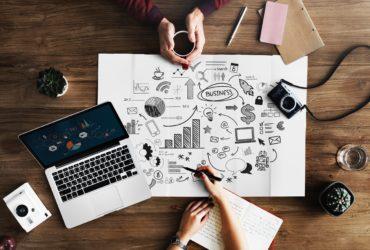 Coworking: gli spazi condivisi non sono solo per freelance e start-up