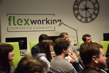 Digital Week: il grande successo dell'evento Flexworking tra fake news e giornalismo digitale