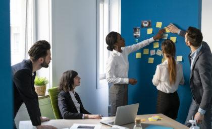 Il futuro del coworking, le previsioni parlano chiaro: sempre più in alto