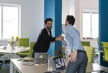Perché scegliere Coworking invece di un Ufficio Tradizionale? Ecco a te i motivi
