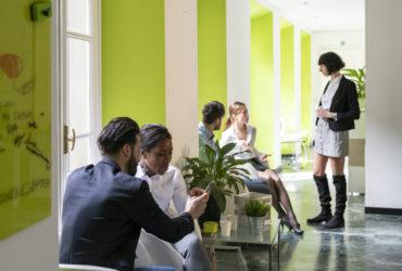 Coworking Milano: a cosa dare la priorità?
