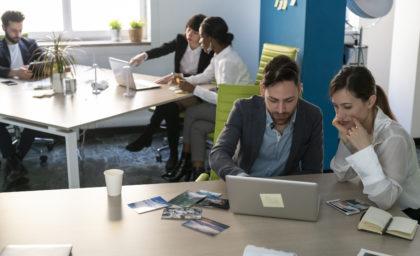 È vero che gli spazi di coworking sono tutti uguali?
