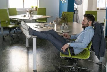 3 consigli per il benessere di chi lavora tante ore al computer