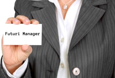 Meeting di selezione per futuri Manager