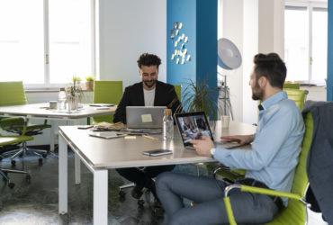 Prodotti e tecnologie all'avanguardia aumentano la produttività lavorativa