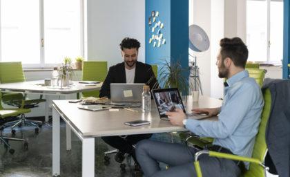 Coworking: quali sono i nuovi trend del 2021?