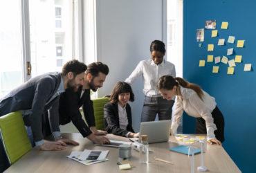 I benefici del coworking: uno studio della University of Michigan