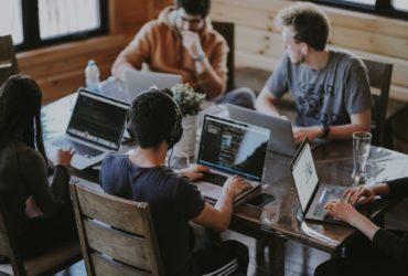 Coworking space: l'ufficio perfetto, flessibile e inclusivo