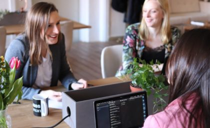 Coworking e Green Economy: la condivisione è sostenibile!