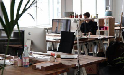 Scegliere il giusto spazio di coworking in 4 semplici step