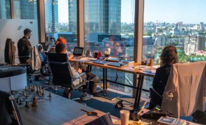 La domanda di lavoro futura favorirà il flex working e coworking?