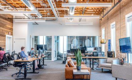 Come saranno gli spazi di coworking nel futuro?