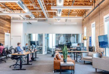 Il futuro del coworking nelle città segue dinamiche differenti