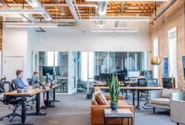 Coworking: storia di un trend rivoluzionario