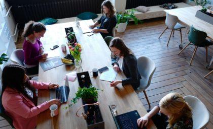 Quali sono stati i profitti dei coworking space nel 2019?