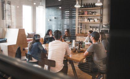 Perché sono importanti gli spazi di lavoro flessibili?