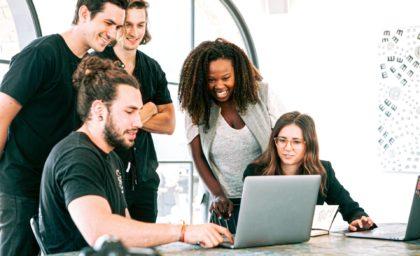 Ecco perché il coworking prospererà nel 2021 e oltre