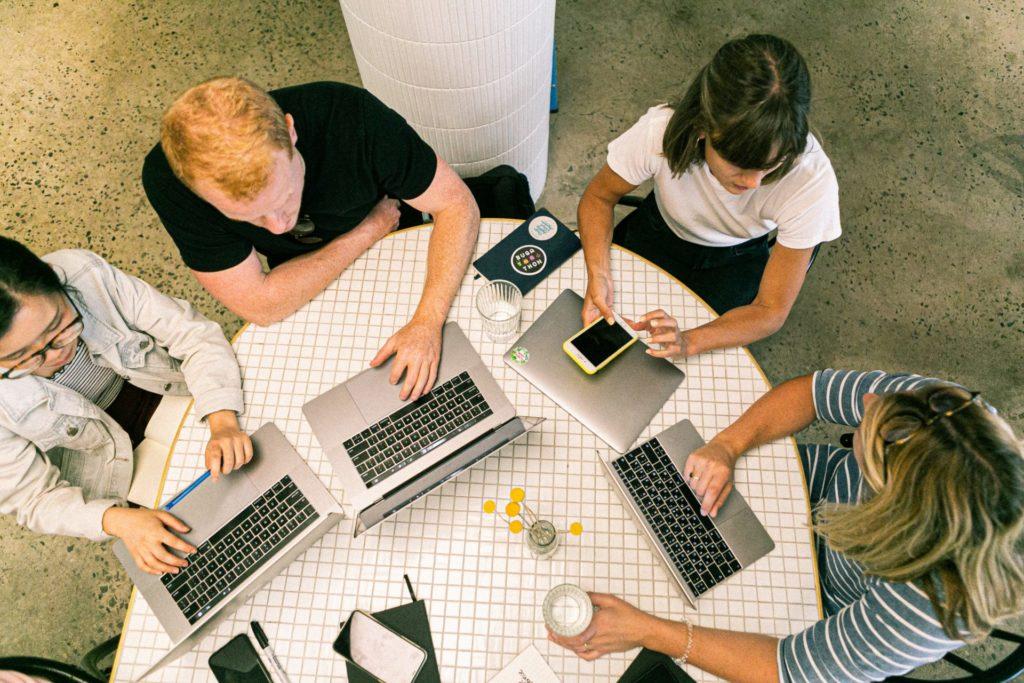 motivi per cui gli studenti preferiscono il coworking