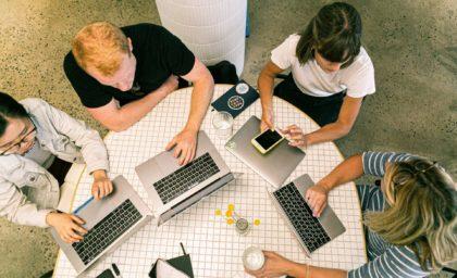 Il futuro del coworking: nuove idee e previsioni dalle realtà di Washington