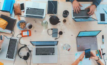 Cinque motivi per cui il coworking può essere vantaggioso anche per gli studenti