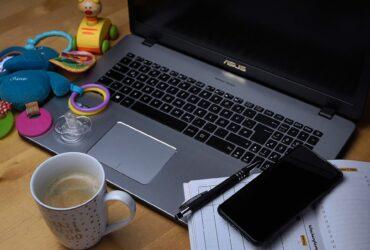 Mamme, Coworking e Cobaby: Quando la famiglia e il lavoro vengono conciliati