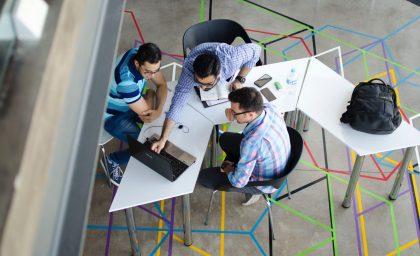Coworking: l'importanza di costruire una community