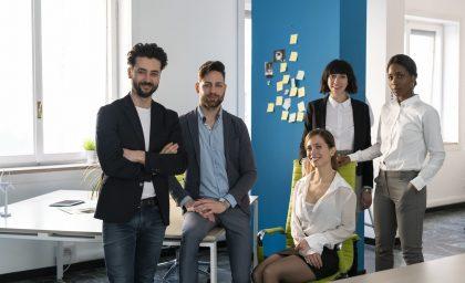 Coworking Milano: le nostre promozioni d'autunno