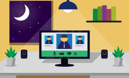 11 ragioni per scegliere l'ufficio virtuale